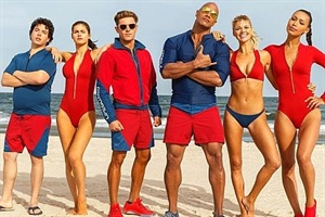 Baywatch Returns