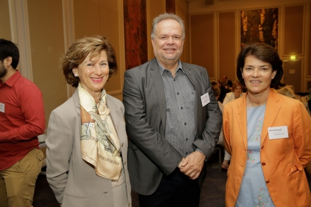 PR/ Pressemitteilung: AmCham - American Chamber of Commerce