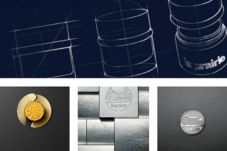 LA PRAIRIE PRESSEMITTEILUNG: The Art Of Caviar