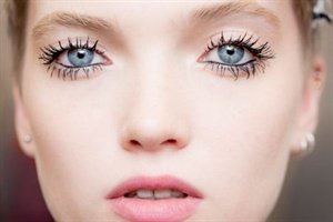 PR/ Pressemitteilung: DIOR Ready-to-wear S/S 2018 MAKE-UP