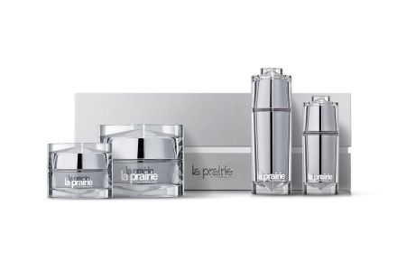 NEU – Luxurious Holiday Treats by La Prairie