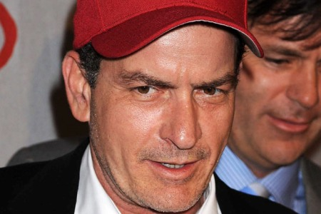 Charlie Sheen würde 'Two and a Half Men' absetzen