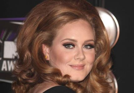 Grammy Awards 2012: Adele räumt ab