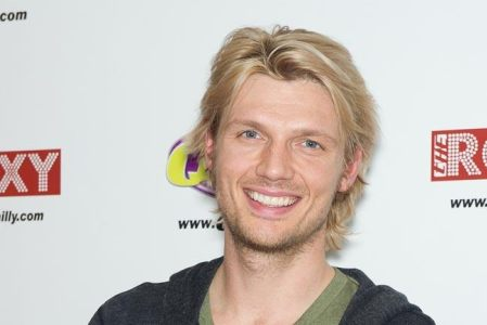 Nick Carter cancelt Tournee
