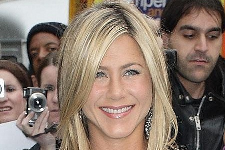 Jennifer Aniston in 'Jackie Brown'-Prequel