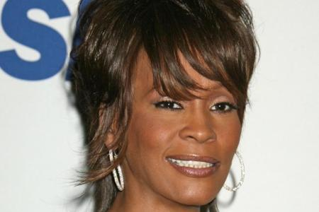 Whitney Houston: