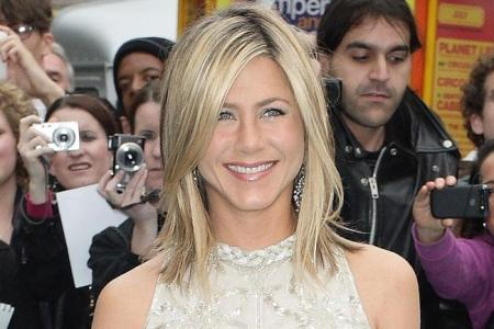 Jennifer Aniston schließt 'Friends'-Film aus
