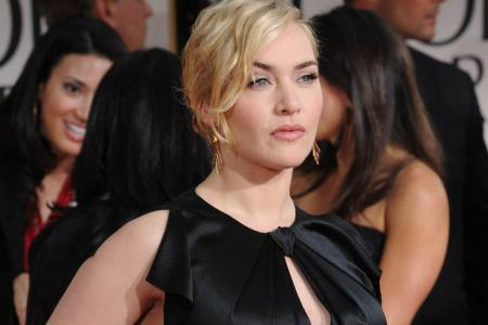 Kate Winslet will ans Theater
