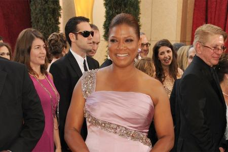 Queen Latifah in 'House of Bodies'