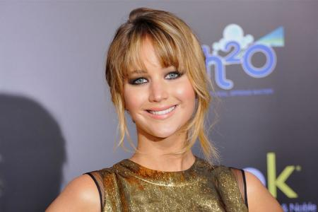 Jennifer Lawrence: Angst vorm Internet