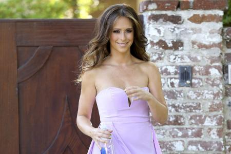 Jennifer Love Hewitt will Kinder