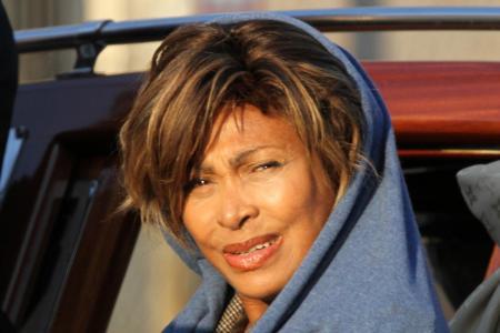 Tina Turner will angeblich ihren langjährigen Lebensgefährten Erwin Bach heiraten. - 8481_big