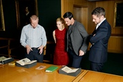 Dracula Untold - The British Library (Event)