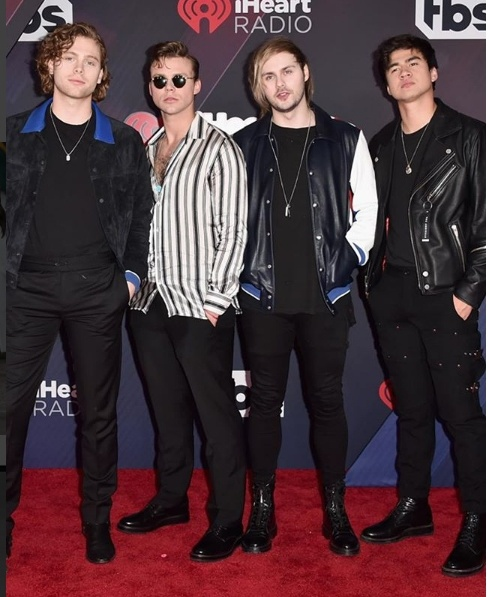 iHeart Radio Awards 2018