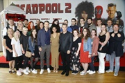 Deadpool 2 - Photocall Berlinale 2018
