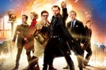 The World's End - Trailer (deutsch)